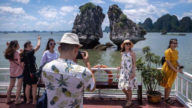 Hạ Long, Việt Nam