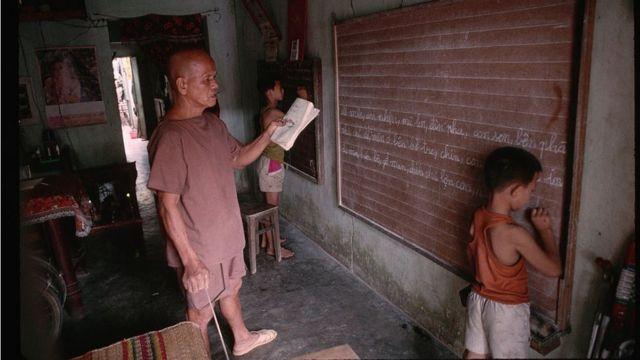 Việt Nam, giáo dục