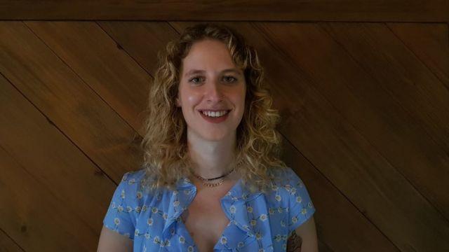 A americana Molly Zuckerman