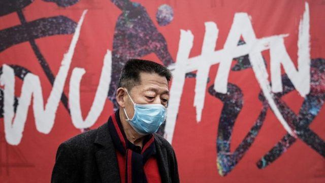 گمان بر این است که ویروس کرونای جدید در اوایل ماه دسامبر گذشته در ووهان پدیدار شده باشد