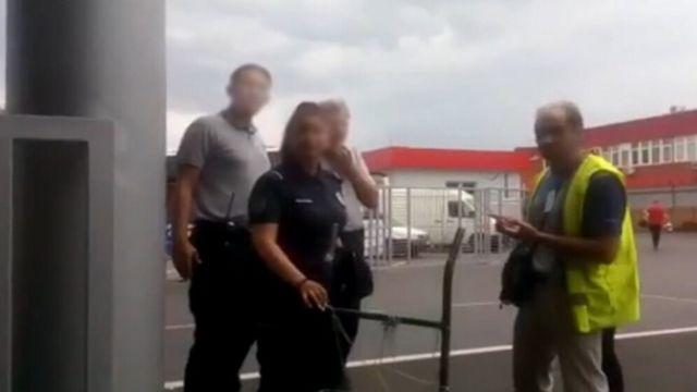 Акција полиције