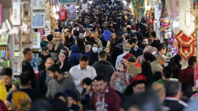 Las principales ciudades del país han experimentado un aumento poblacional.
