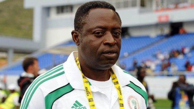 Amokachi affirme que l'ancien entraîneur du Nigeria, Amodu Eguavoen, se plaignait d'avoir reçu des propositions d'argent pour sélectionner des joueurs