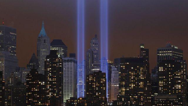 Память о 9/11