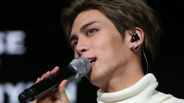 Jonghyun, K-pop