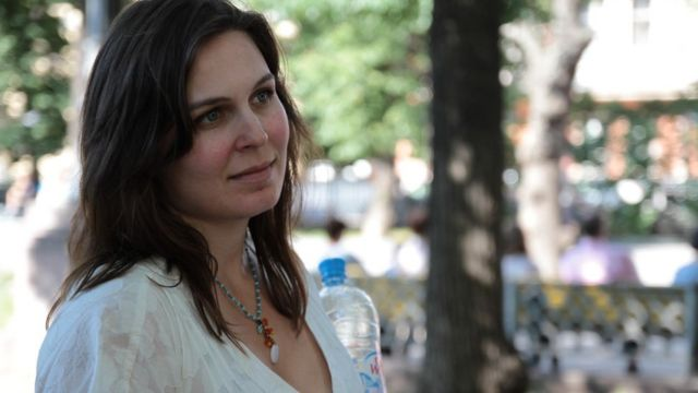 Ванесса Коган