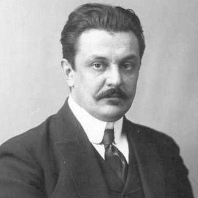 Олександр Бубликов, телеграма якого відкрила нову еру в Києві