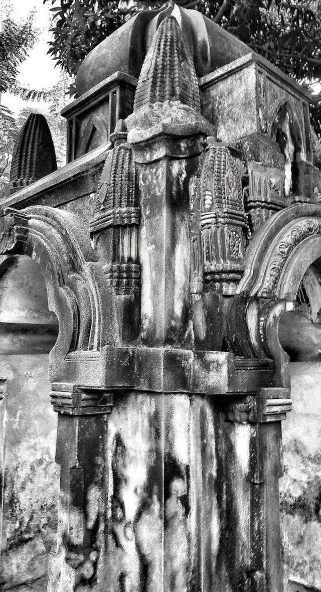 कोलकाता का एक मंदिर