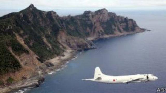 Senkaku, nơi mà Trung Quốc gọi là Điếu Ngư, từ lâu đã là tâm điểm của xung đột giữa hai nước
