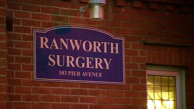 Ranworth Surgery in Clacton-on-Sea