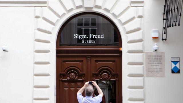 Museo de Sigmund Freud en Austria