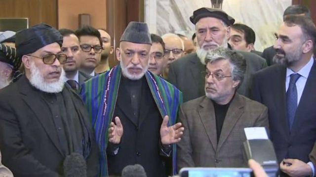 نمایندگان طالبان و گروههای سیاسی مخالف حکومت افغانستان در مسکو توافق کردند که نشست بعدی در دوحه پایتخت قطر برگزار شود