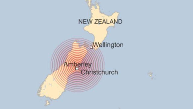 Pusat gempa