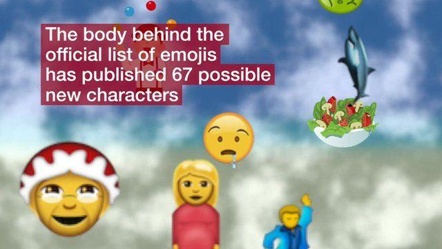 Do Smartphones Need A Hunting Rifle Emoji Bbc News