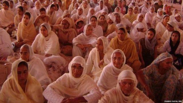 हिंदू सिख एकता सम्मेलन