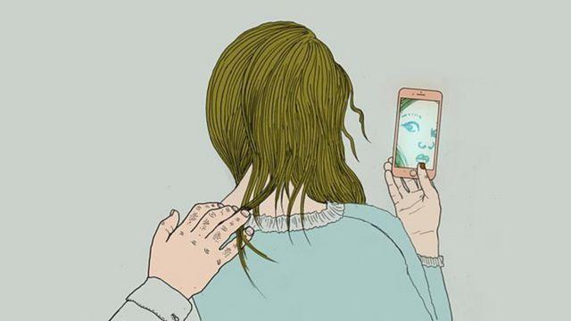 La violence domestique est une réalité pour beaucoup de femmes