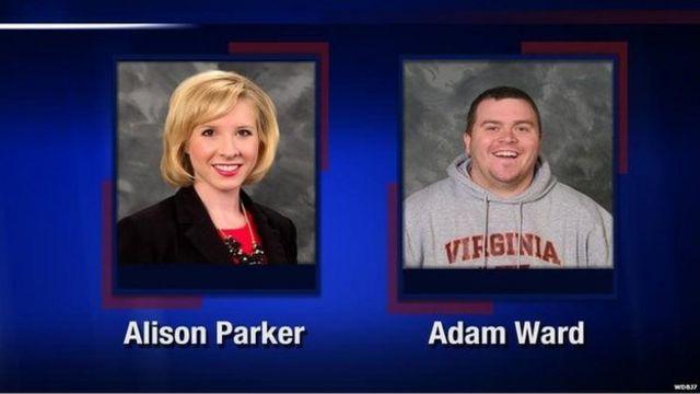 Virginia shooting: The murders that rocked breakfast TV