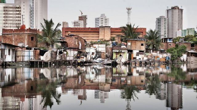 Desigualdad y urbanismo