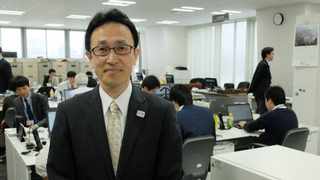 Hitoshi Ueno, Toshima Ward office