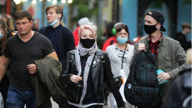 COVID в Україні: 11 627 осіб захворіли, 387 хворих померли