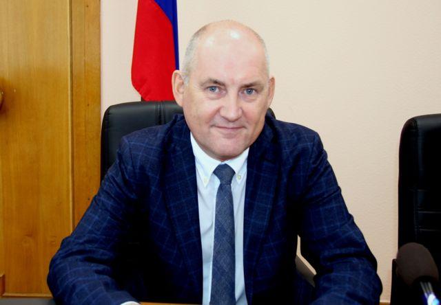 архангельский политолог Андрей Чураков