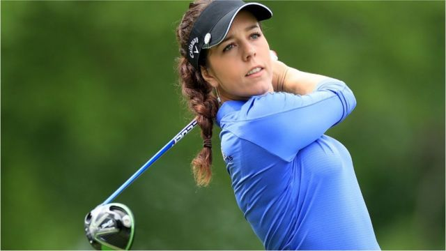 Females to the fore? What golf is doing to attract more women