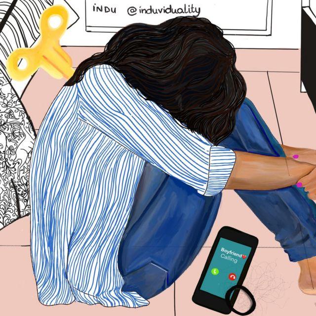صورة تعبيرية من صفحة إندو على الانستغرام