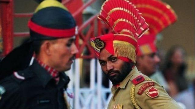 भारत, पाकिस्तान