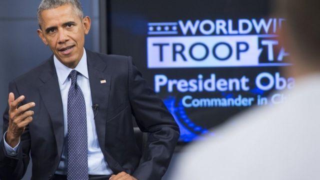 Obama: China cyber attacks 'unacceptable'
