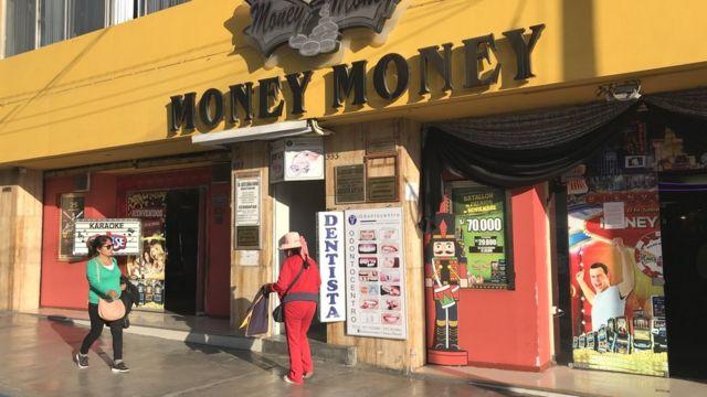 Casino en Tacna