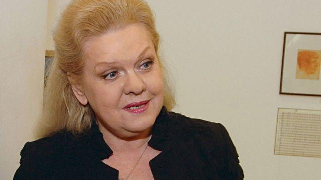 Ирина Шнитке