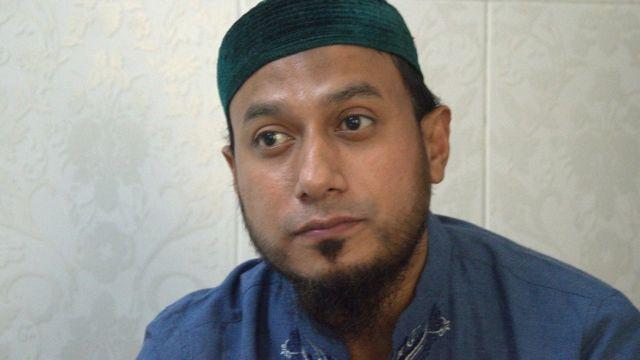 Abu Farros