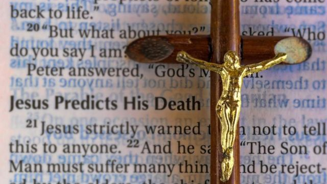 Оказало бы знание о дне смерти влияние на вашу веру?