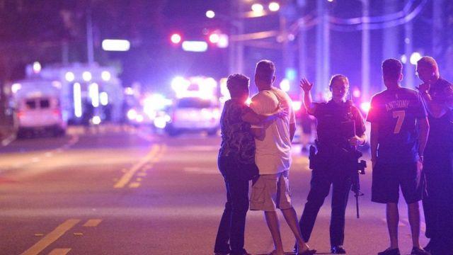 Ataque aconteceu em boate gay na madrugada