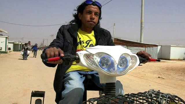 Safwan Harb, inventor