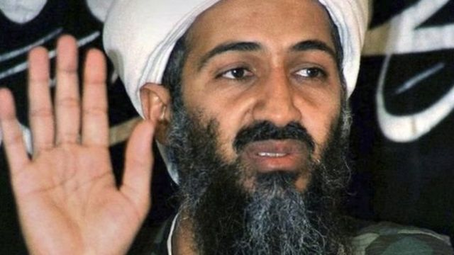 Osama bin Laden se atribuyó la responsabilidad por los atentados del 11 de septiembre de 2001.