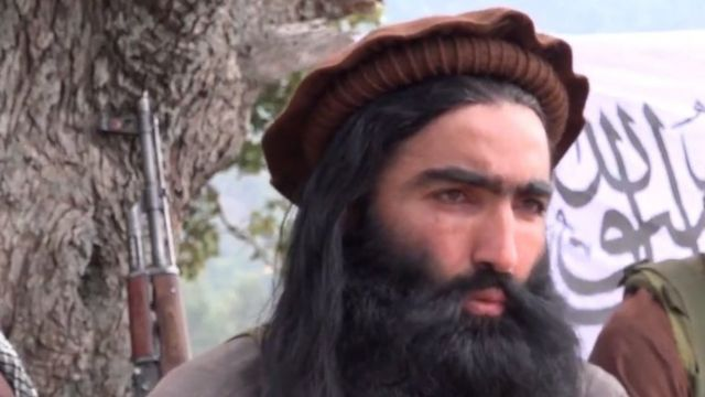 Screenshot of Shehryar Mehsud
