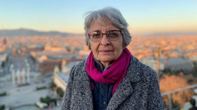 Gloria Perdomo