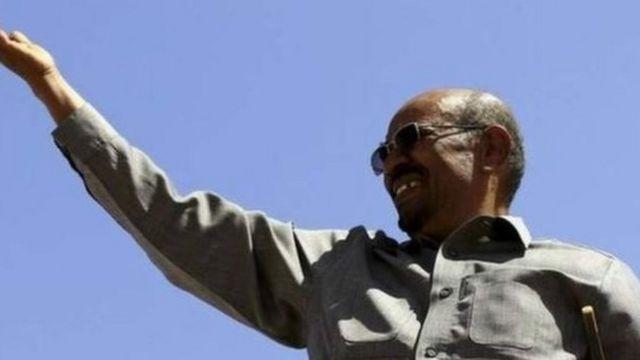Shugaba Albashir ya lashe takobin farfado da tattalin arzikin Sudan