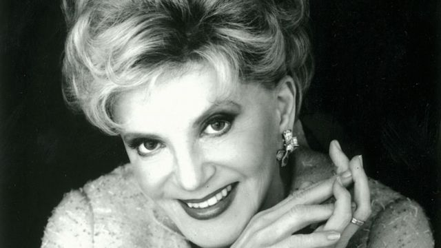 'Sex and shopping' author Judith Krantz dies at 91