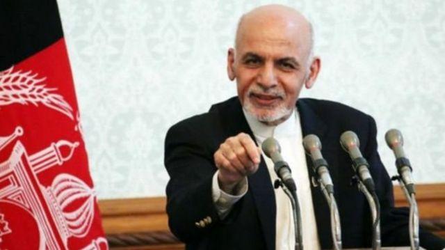 آقای غنی میگوید افغانستان میتواند سالانه تا پنج میلیون گردشگر خارجی داشته باشد