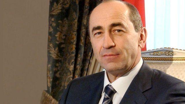 Robert Koçaryan
