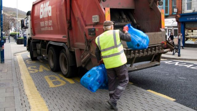 Waste giant Biffa guilty of sending nappies to China