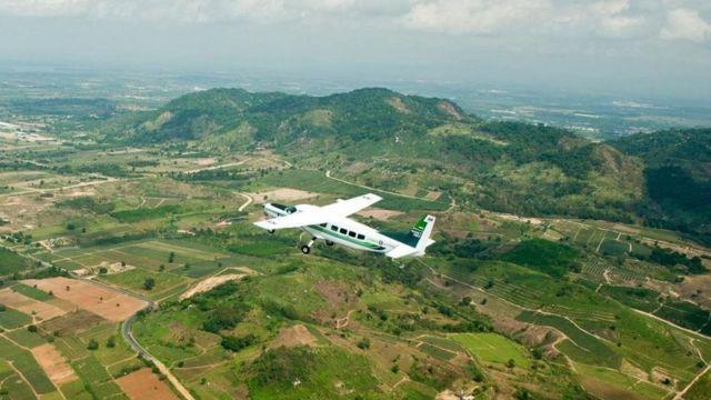 هل تسافر يوما في طائرة من دون طيار؟