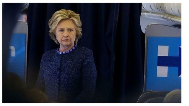 'Yar takarar shugabancin a jam'iyyar Democrat Amurka Hillary Clinton