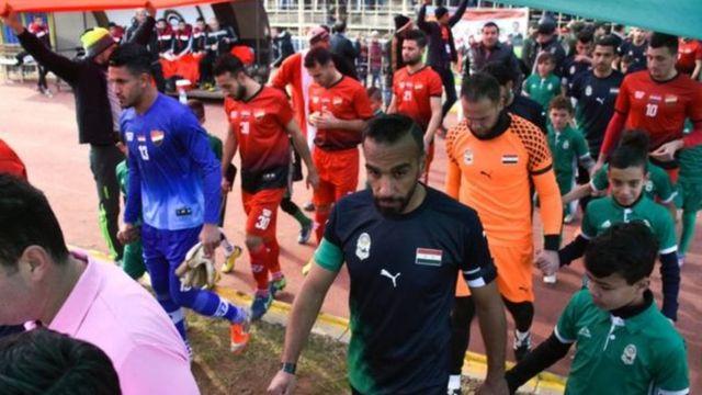 فريقا الاتحاد والحرية السوريين