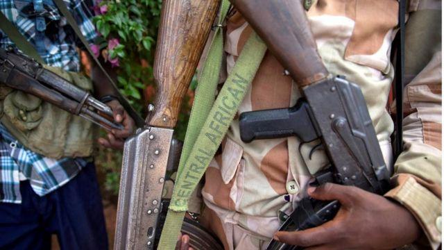 Les rebelles promettent d'étendre le contrôle de Bakouma à toute la préfecture de Bangassou.
