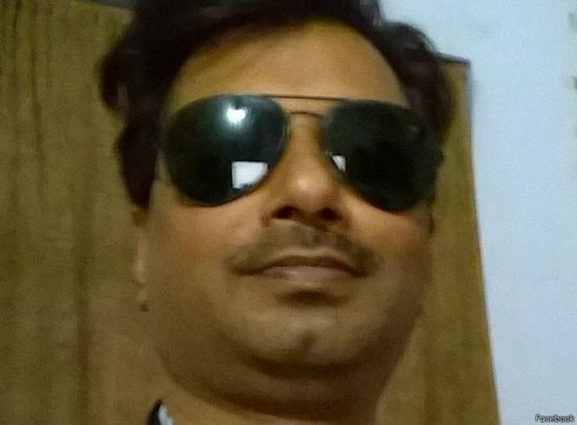 पत्रकार राजदेव रंजन