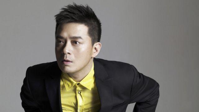 歌手黃耀明