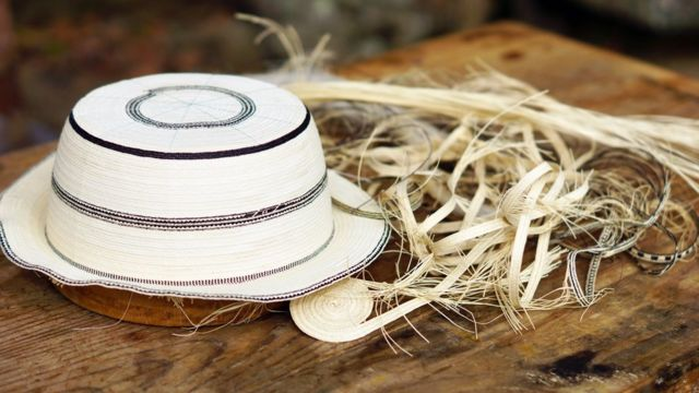 Sombrero pintao (Foto: MICI / Unesco)